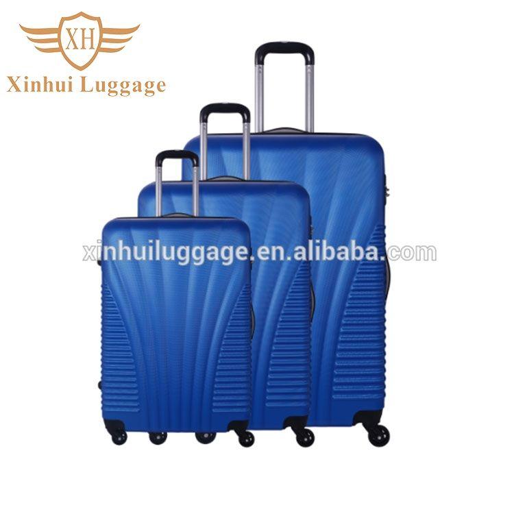 싼 여행 집 짐 bag ABS plastic 큰 휠 트롤리 짐 가방