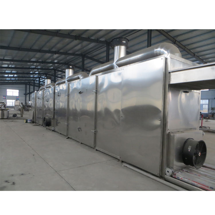 dynamic fluidized bed drying dryer machine