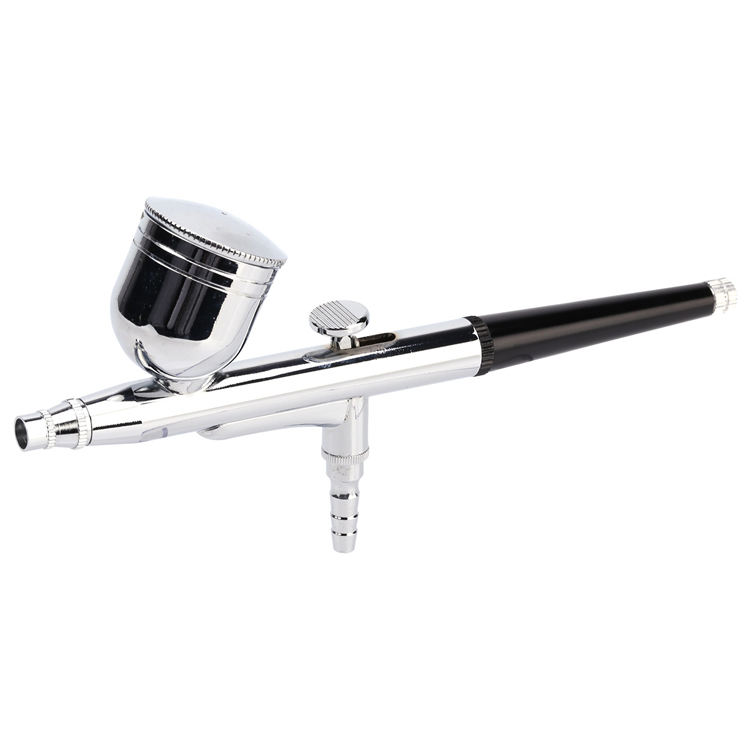 Customized The Best Colour Portable Professional Airbrush Nozzle Mini Electrictattoo Spray Gun
