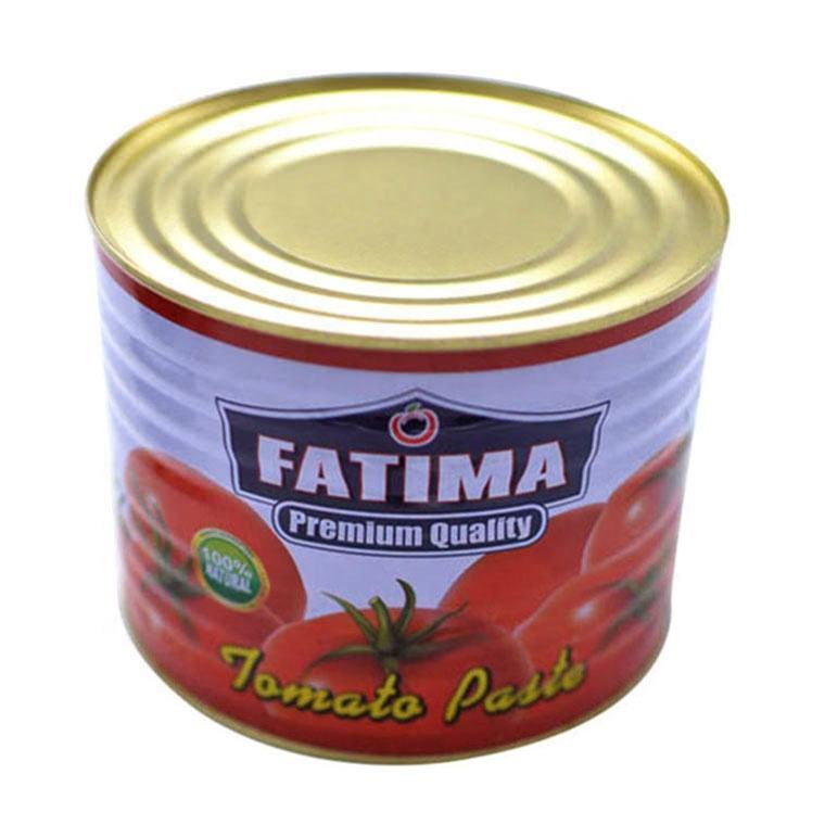 سريعة وسهلة الطماطم المعكرونة صلصة 36 38 مصنع الصين