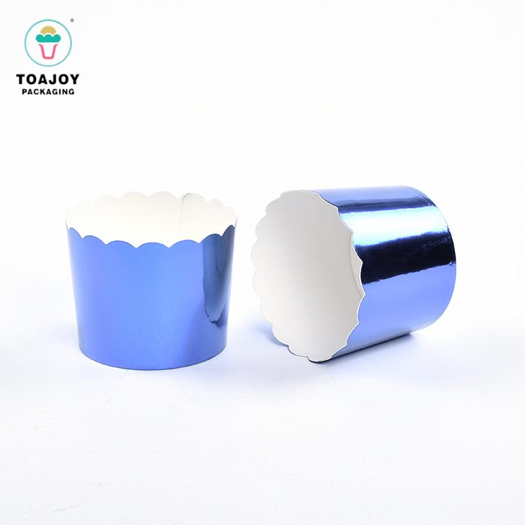 Гуанчжоу выпечки инструменты ecofriendly Выпечки бумаги фольги Буле muffin Формы для выпечки