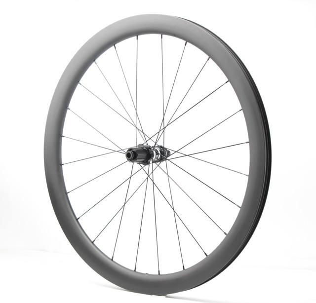 only 1490g!Ultra light 2013 update clincher carbon road wheels 50mm deep