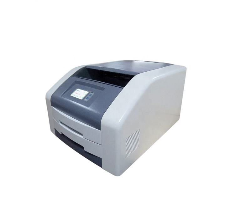 Hot sale HQ-460DY Digital x ray dry thermal imager /Medical X-ray Film Printer for DR CR MRI CT