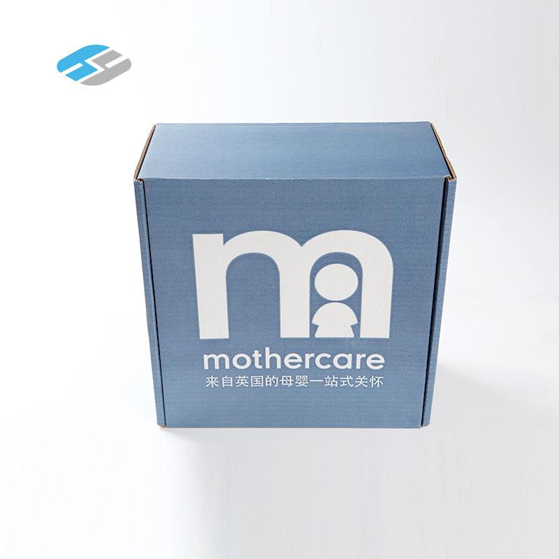 Хорошая цена пользовательские коробка бумажная коробка многослойная гофрокороб упаковки