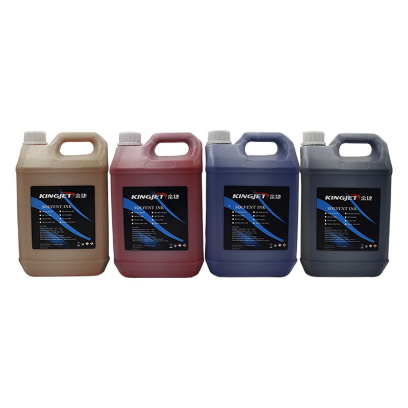 Xaar 126 128 382 solvent ink oil based ink for xaar print head printer