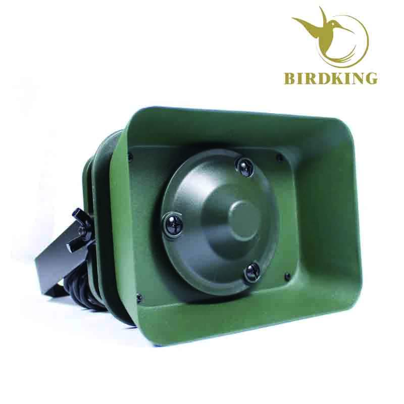 New Model BK1523 Waterproof BIRD CALLS Built-in 60W 250 Sounds Decoy Hunting