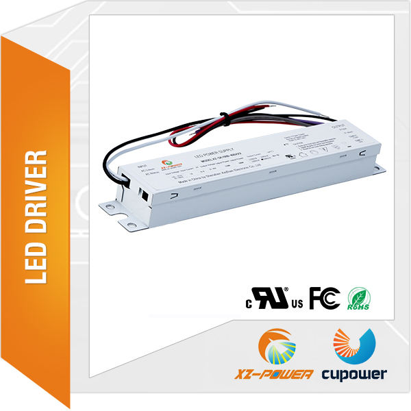 xz-power good sales constant voltage 0-10V/1-10V/PWM dimming linear led driver