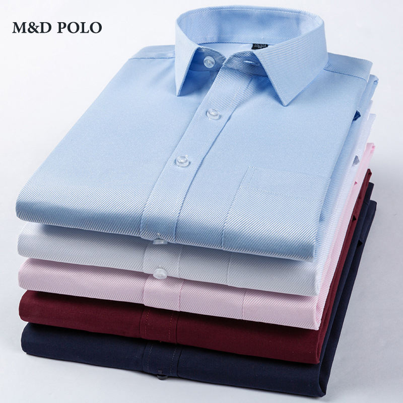 Factory high quality mens cotton shirts long sleeve formal shirts and pants mens dress shirts