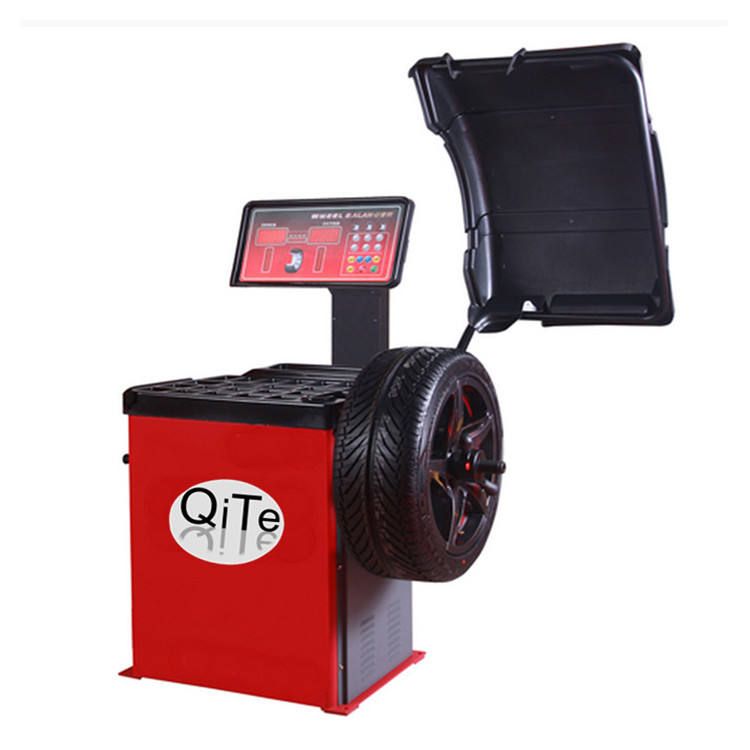 vehicle auto car and truck tyres changer and balancer for tire balance
