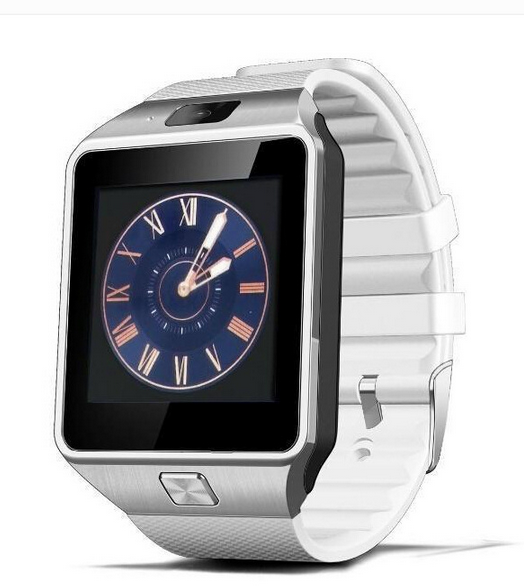 DZ09 Bluetooth Smartwatch For Apple For Android Phone Smart Watch With Camera Anti-lost Support SIM Card