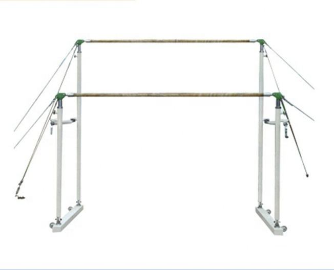 Hot sell high quality gymnastics uneven bar