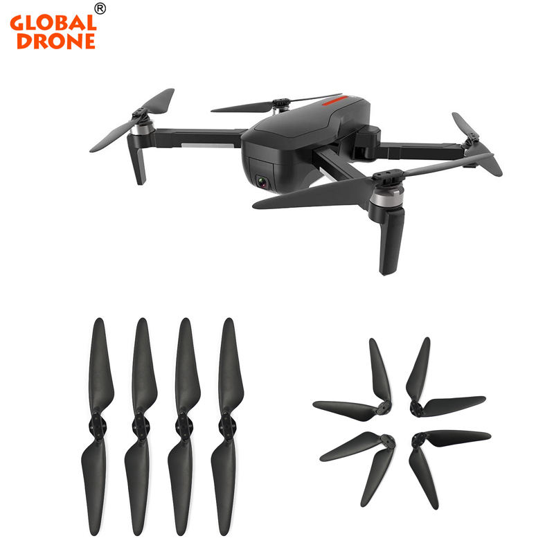 Global drone propeller blades for GW193 SG906 drone blades foldable propellers