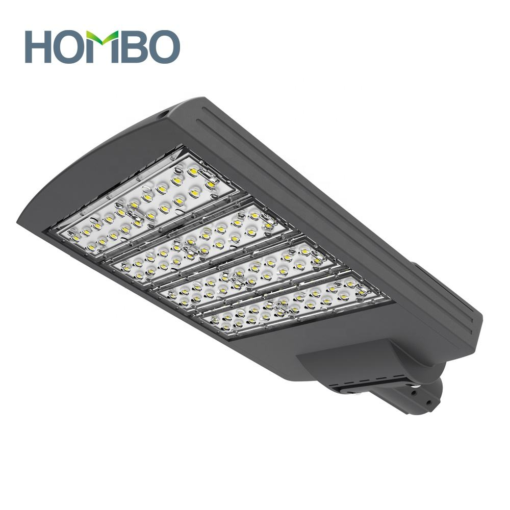Ons Populaire Aluminium 200 W Led Straat Licht
