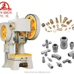Full numerical control faucet production line machine