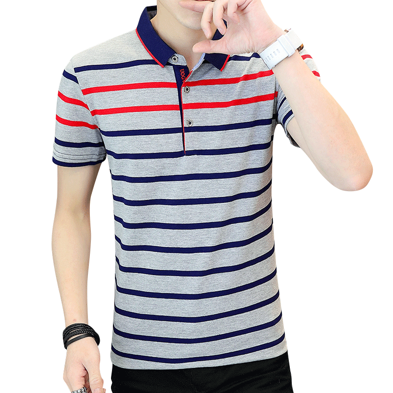 Custom 100% Polyester 편안한 Sport Men 대 한 착용 Quick Dry Custom Golf Polo T Shirt
