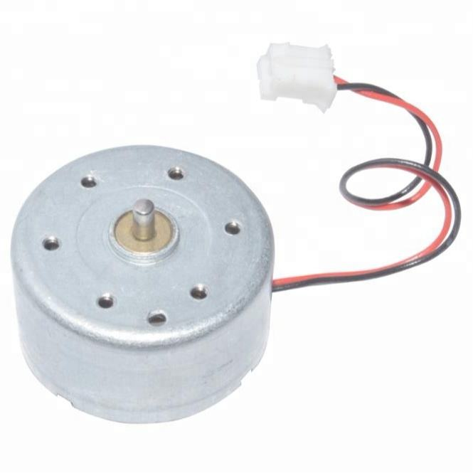 DVD Player DC Motor Long Wires Small Cheap 300 Micro Motor
