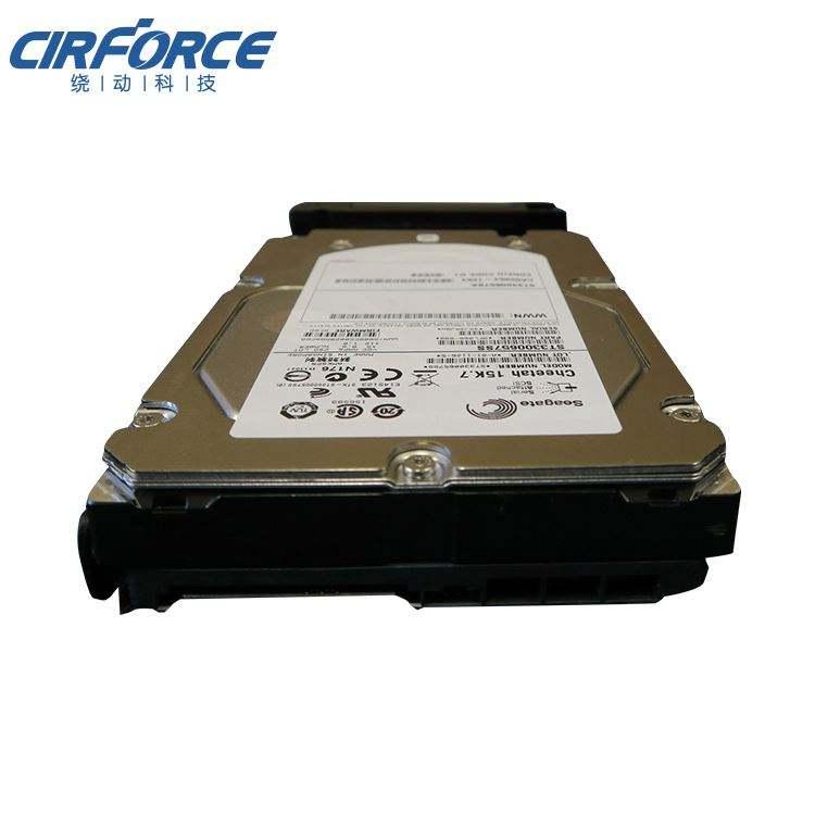 "45W9615 45W9613 IBM 300GB 15K SAS 6G SFF 2.5/"" HOT SWAP HDD HARD DRIVE"