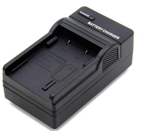 High Quality Camera Battery Charger Good Packaging Design Wall Charger EN-EL10 For Nikon Digital Camera Battery Power Storage