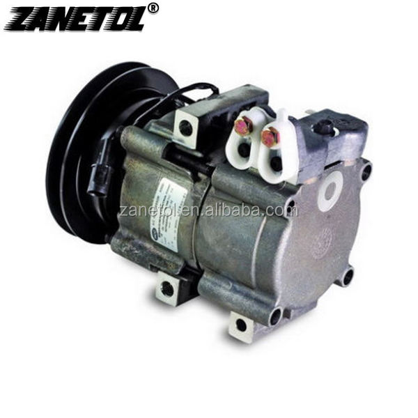 9770128153 9770124704 Auto Part Air Conditioning A/C Compressor For Ac cent So nata 1993-1998
