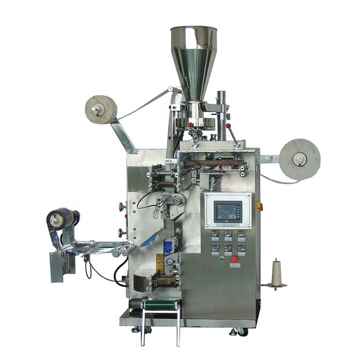 YD-169 Wholesale Automatic Tea Leaf Pouch Filling Small Bag Making Packing Herbal Tea Packaging Machine Price