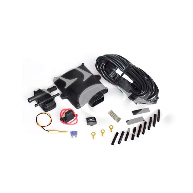 FC kit di conversione a gas naturale Multipoint GPL MP48 ECU set OBD II ECU per l'<span class=keywords><strong>automobile</strong></span>