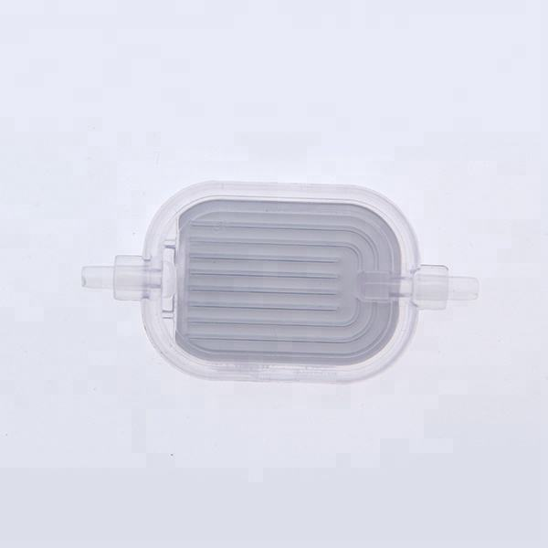 Best sale disposable medical IV filter for infusion set with CE&ISO