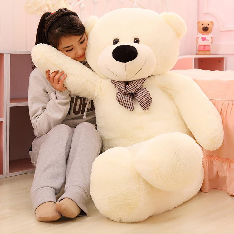 big size teddy bear 160cm costume