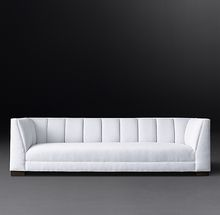 Simple design living room furniture modern sofa  low-sitting frame features a high back fabric sofa