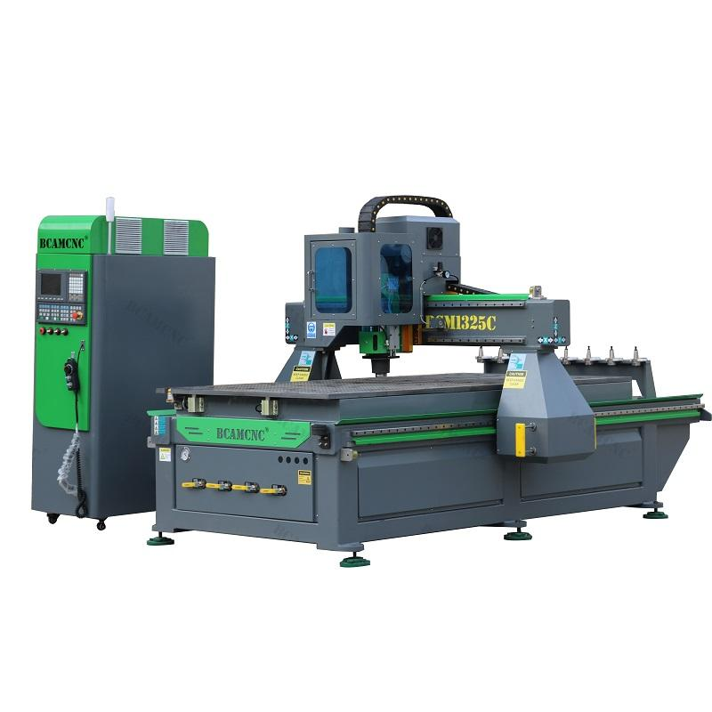 wood cnc router atc/woodworking machinery/china linear atc cnc router1530C