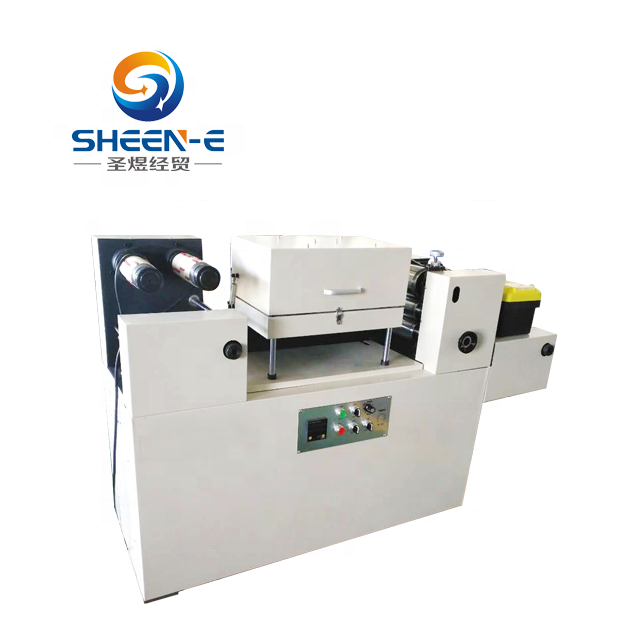 SY160 single color flexible photosensitive resin plate tape printing machine