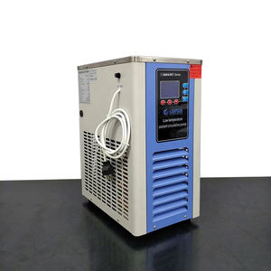 Laboratory Chillers Portable Small Glycol Chiller