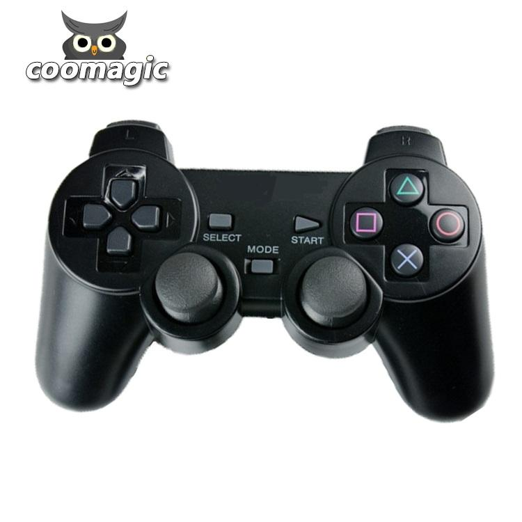 New multiple colour 2.4G wireless ps2 controller for playstation 2