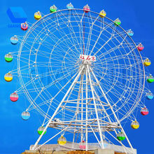 Qiangli Outdoor Selling amusement ride ferris wheel for sale