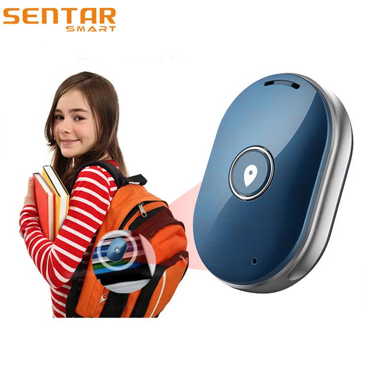 Популярные Q60 маленький GPS отслеживающее устройство Дети Домашние животные GPS трекер
