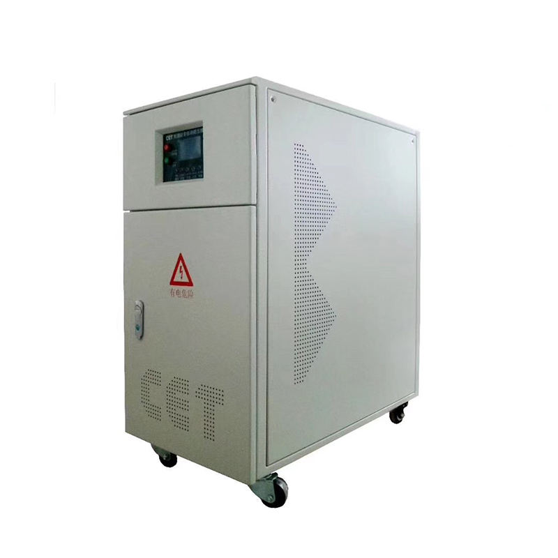 3 fase Industriële AC Borstelloze Automatische Elektrische Voltage Regulator 380 V Stabilizer/Energie <span class=keywords><strong>Saver</strong></span> 100kva