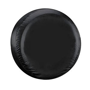 Top quality Cheapest price spare tire wheel covers Spare Tire Cover