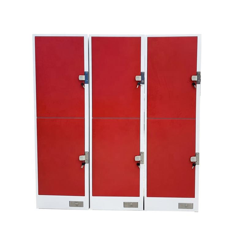 Metal Locker Furniture Coin Operated System Package Cabinet Locker Steel Coin Locker