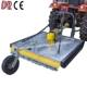3 Point Tractor lawn Mower Tractor Brush Cutter