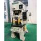 25 ton Small stamping c frame punch press machine for sheet metal