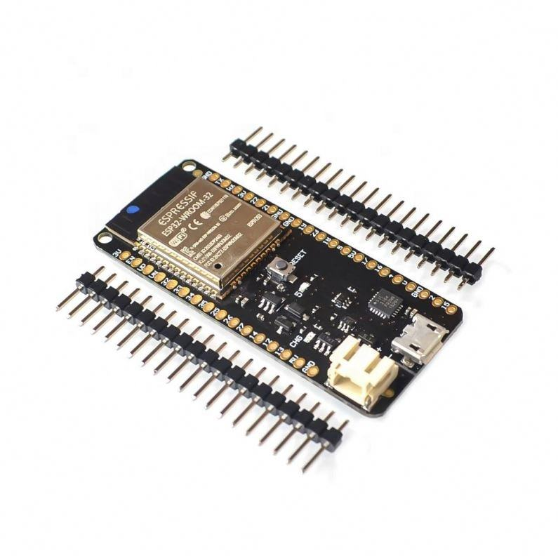 ESP32 ESP-32 ESP-32S ESP32S Für Mini D1 Wifi BT Wireless-Board Basierend ESP-WROOM-32 Dual