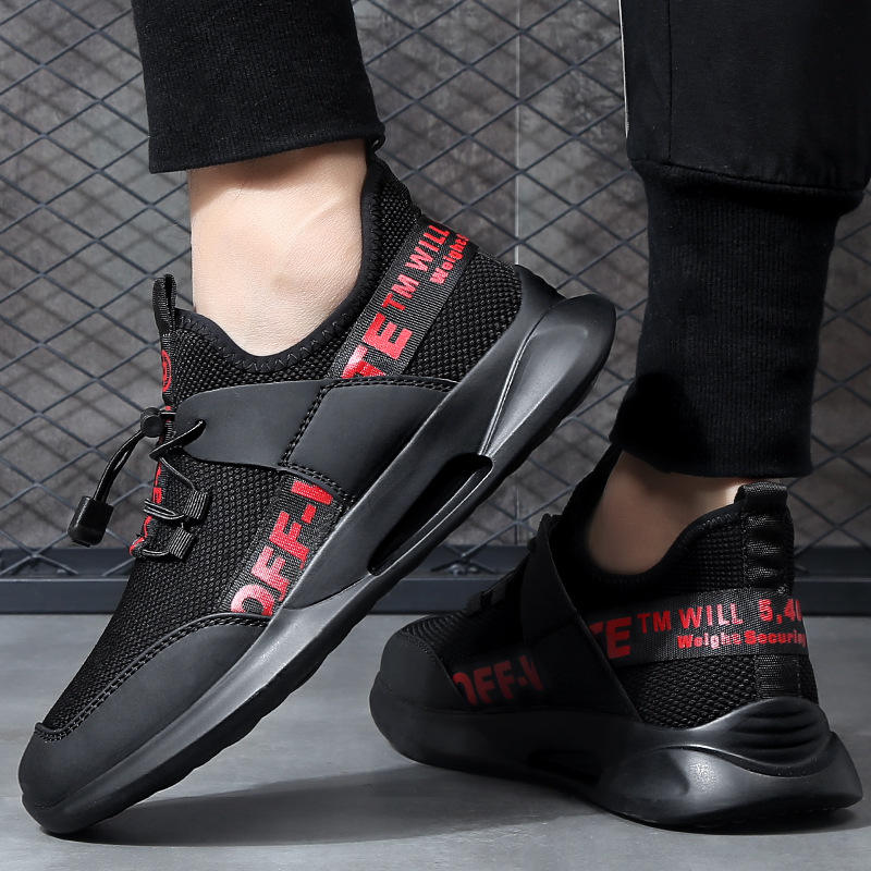Mens shoes wholesale breathable China Sneakers Jumps walking shoes