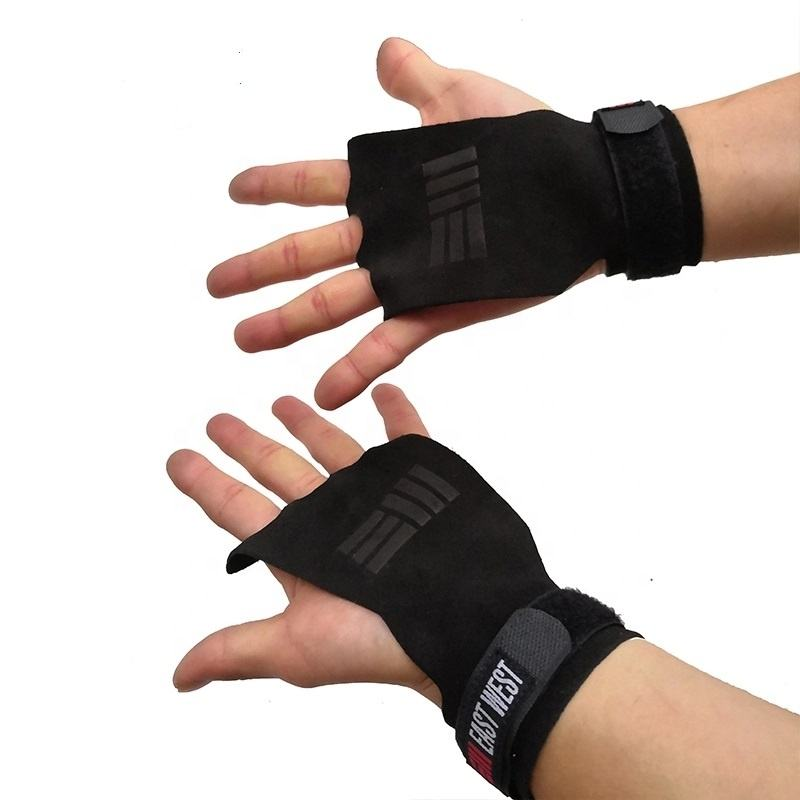 Yiwa Professional Archery 3 Finger Tabs Bow Shoots Durable Leather Protective Hand Guard Finger Gloves