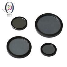 UV Narrow band pass glass filter optical uv filter