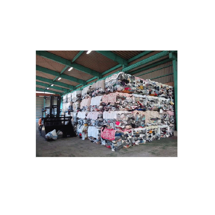 High Quality Japan Export Bulk Wholesale Used Clothing In Hot Selling