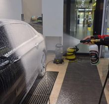 Multifunction cleaner spray polish cleaning car wash for cars