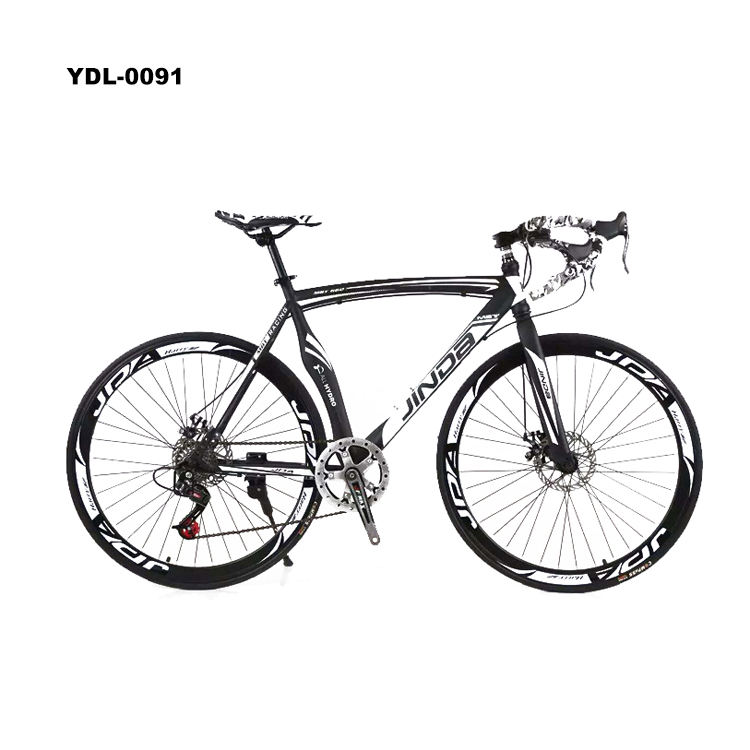China Supply Factory Bicycles 7 Speed Fashion Mountain Bike