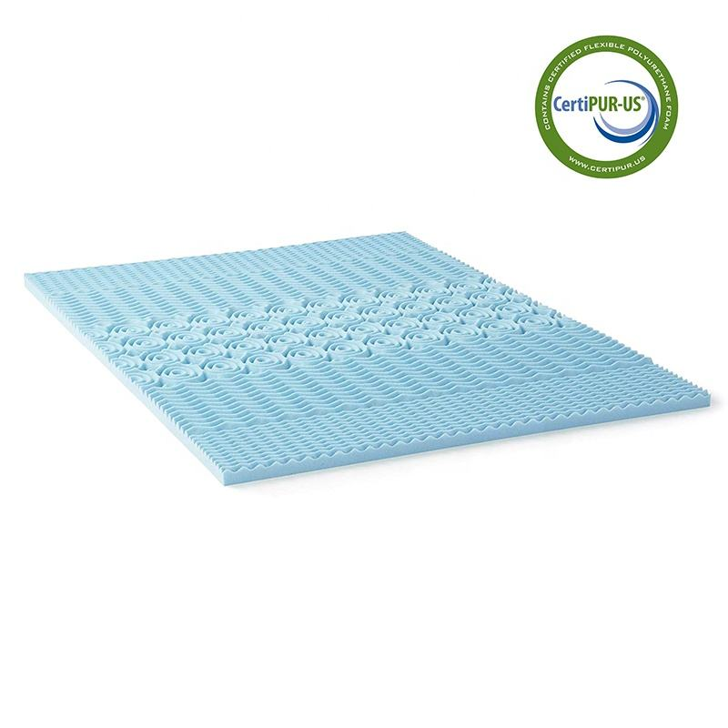 Cooling Gel Hotel <span class=keywords><strong>Matras</strong></span> <span class=keywords><strong>Topper</strong></span>