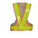 kids reflective high quality polyester soft outdoor road safety vest clothing