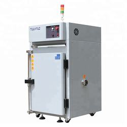 High temperature accelerated aging used industrial ovens for sale