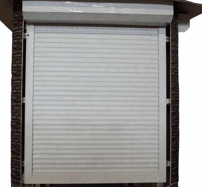 DC24V home window shutter blade